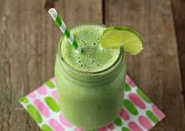 Green Smoothie Pic-2